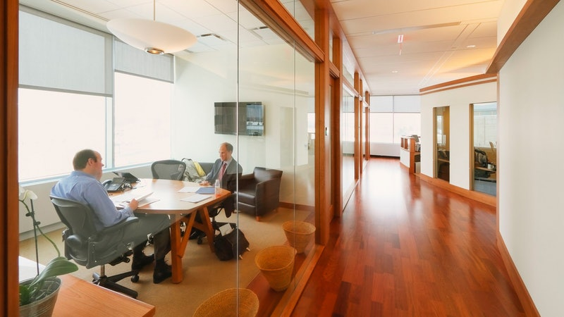 The Future of Office Design?