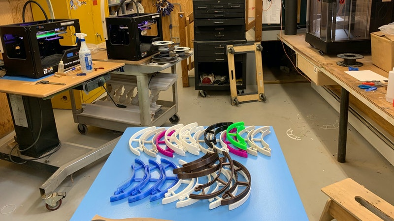 A Call to (MakerBot) Arms