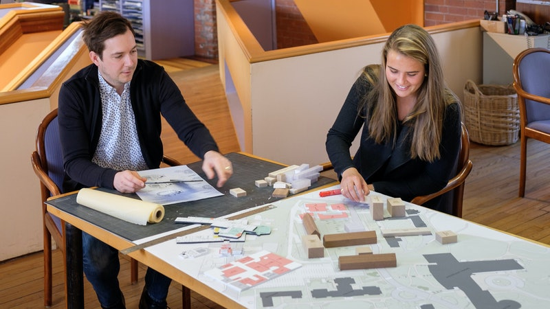 Job Listing: Architectural Designer