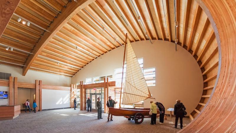 Centerbrook to Participate in Mystic Seaport Exhibit